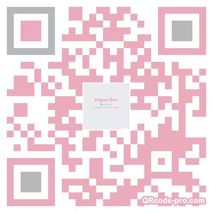QR Code Design 1g9D0
