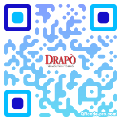 QR code with logo 1g9G0