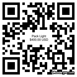 QR code with logo 1gBu0