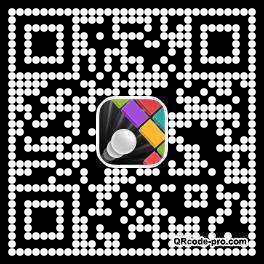 QR Code Design 1gCT0