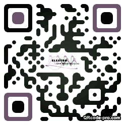 QR Code Design 1gF90