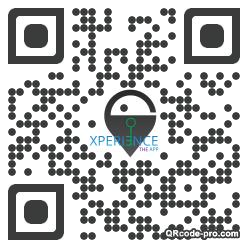QR Code Design 1gJZ0