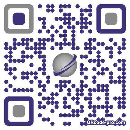 QR code with logo 1gJt0