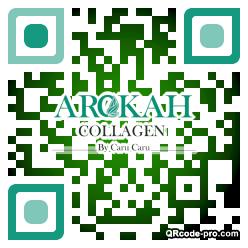 QR Code Design 1gMl0