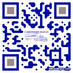 QR Code Design 1gOx0