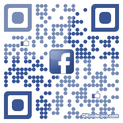 QR code with logo 1gQn0