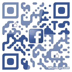 QR code with logo 1gWH0