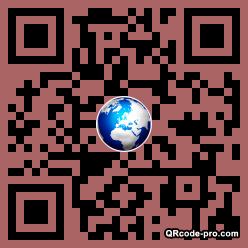 QR Code Design 1gX00