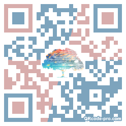 QR code with logo 1gZg0