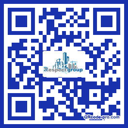 QR code with logo 1gcR0