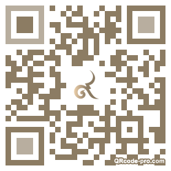 QR code with logo 1gdN0