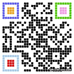 Designo del Codice QR 1gfI0