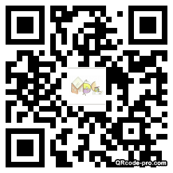 QR code with logo 1giE0
