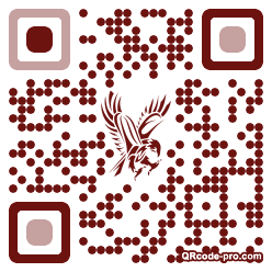 QR code with logo 1giv0