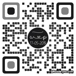 QR Code Design 1gja0
