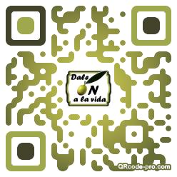 QR Code Design 1gjd0