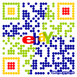 QR code with logo 1gkW0