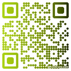QR Code Design 1gm10
