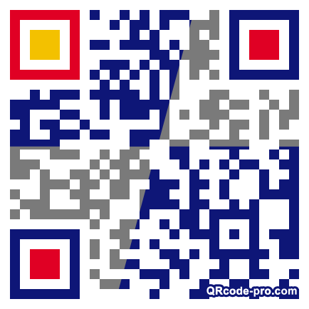 QR code with logo 1gnb0