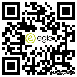 QR code with logo 1gni0