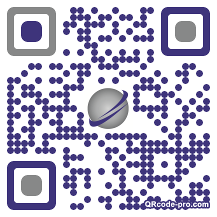 QR code with logo 1gpW0