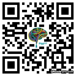 QR Code Design 1gqP0