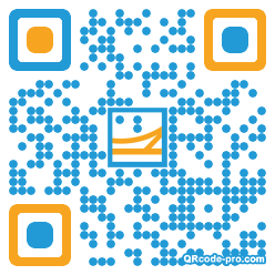QR code with logo 1gqT0