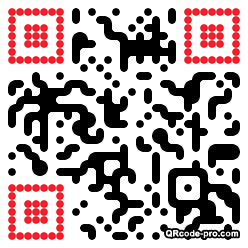 QR code with logo 1grw0