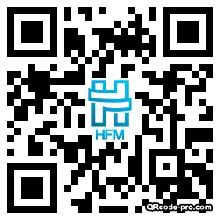 QR Code Design 1gsu0