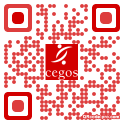 QR code with logo 1gy90