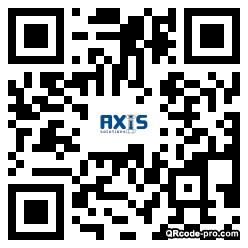 QR Code Design 1gyp0