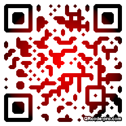 QR code with logo 1h1X0