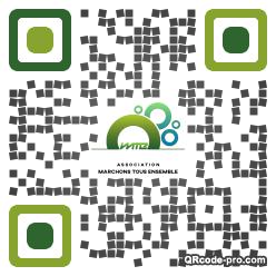QR Code Design 1h670
