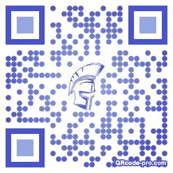 QR Code Design 1h7u0