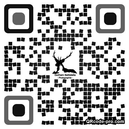 QR Code Design 1hCF0