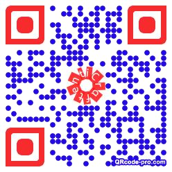 Diseño del Código QR 1hCm0