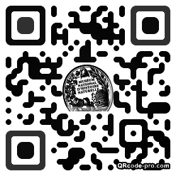 QR Code Design 1hEq0