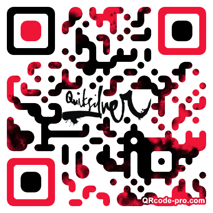 QR code with logo 1hFR0
