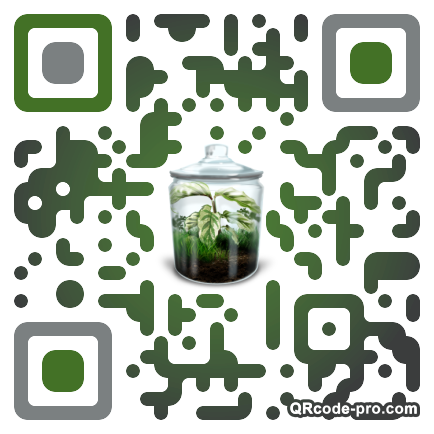 QR Code Design 1hFp0