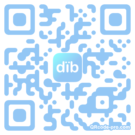 QR code with logo 1hGf0