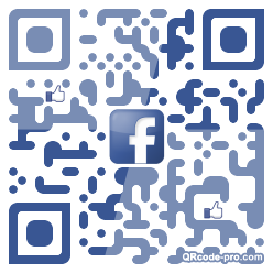 QR code with logo 1hJd0