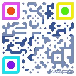 Diseño del Código QR 1hMz0