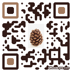 QR Code Design 1hNB0