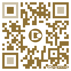 QR code with logo 1hOt0