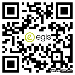 QR code with logo 1hRy0