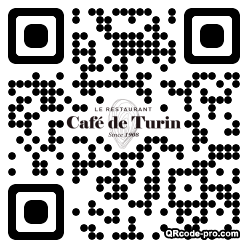 QR code with logo 1hjX0