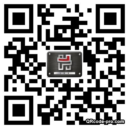 QR Code Design 1hjv0