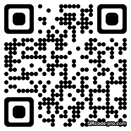 QR code with logo 1hlp0