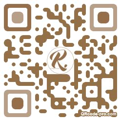 QR code with logo 1hmO0