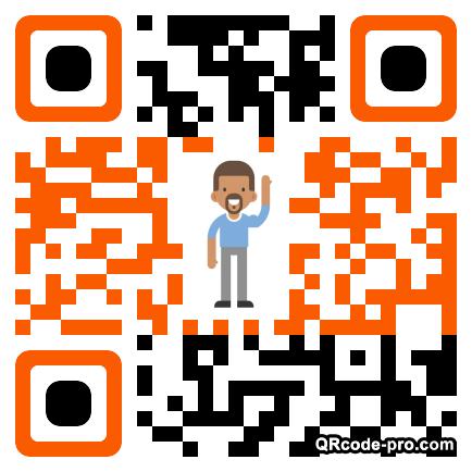 QR Code Design 1hmh0